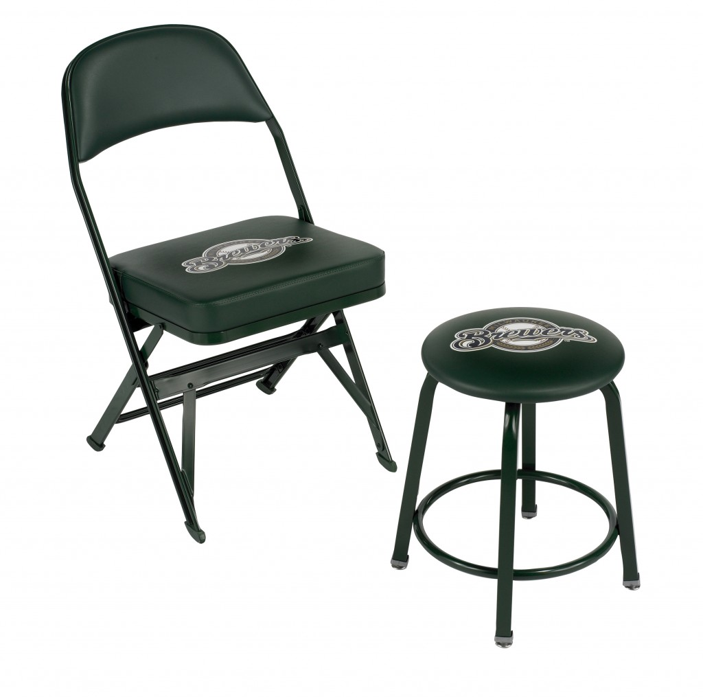 New Stadium Chairs and Stadium Seats for your Team