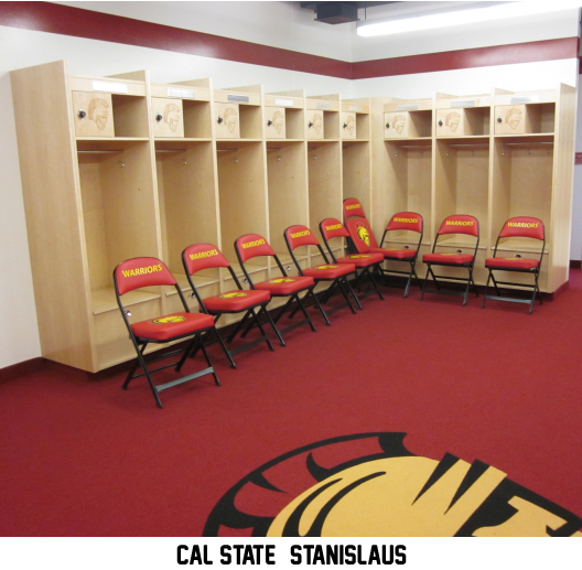 Locker Room Chairs for your Team