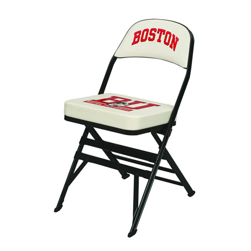 "Get the ""REAL"" Sideline Chairs"
